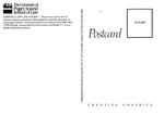 The University of Puget Sound Law (Postcard, Back)