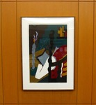 Aspiration and Contemplation: The Colors and Shapes of Jacob Lawrence