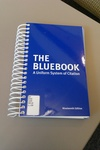 My new copy of the Bluebook