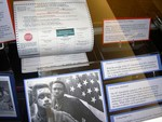 History of Voting Exhibit by Seattle University Law Library
