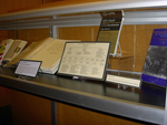 Constitution Day Exhibit by Seattle University Law Library