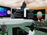 Learning in the Virtual World by Seattle University Law Library
