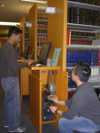 How Can I Help You? by Seattle University Law Library
