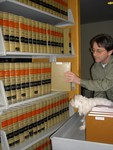 Sniffing Out Locations by Seattle University Law Library