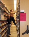 Kids, Don't Try This At Home by Seattle University Law Library