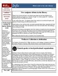 INFO: October 2000