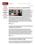 INFO: September 2001