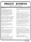 Prolific Reporter October 15, 1984