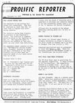 Prolific Reporter February 11, 1985