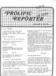 Prolific Reporter October 22, 1986