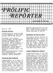 Prolific Reporter March 2, 1987