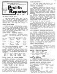 Prolific Reporter January 25, 1988