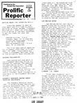 Prolific Reporter August 29, 1988