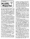 Prolific Reporter September 6, 1988