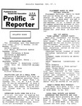 Prolific Reporter October 17, 1988