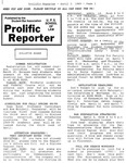 Prolific Reporter April 3, 1989