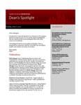 Dean's Spotlight June 7, 2011