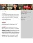 Dean's Spotlight January 30, 2018 by Seattle University School of Law Dean