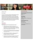 Dean's Spotlight February 26, 2018 by Seattle University School of Law Dean