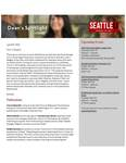 Dean's Spotlight April 17, 2018 by Seattle University School of Law Dean