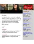 Dean's Spotlight February 25, 2019 by Seattle University School of Law Dean