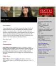 Dean's Spotlight April 23, 2019 by Seattle University School of Law Dean