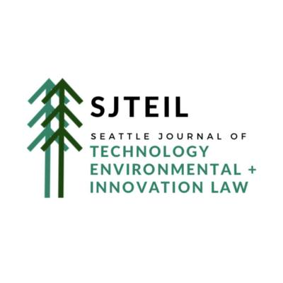 Seattle Journal of Environmental Law