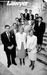 Lawyer - Spring 1991