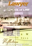 Lawyer - Spring 2003 by Seattle University School of Law