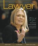 Lawyer - Spring 2006