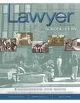 The Lawyer - Winter 2007 by Seattle University School of Law