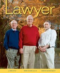 The Lawyer - Winter 2008 by Seattle University School of Law