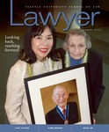 The Lawyer - Summer 2009 by Seattle University School of Law