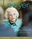 The Lawyer - Winter 2009