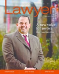 Lawyer - Winter 2010 by Seattle University School of Law