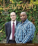 Lawyer: Winter 2011-2012 by Seattle University School of Law