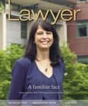 Lawyer: Summer/Fall 2013 by Seattle University School of Law
