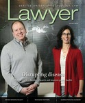 Lawyer: Spring 2014 by Seattle University School of Law
