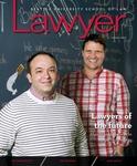 Lawyer: Spring 2015