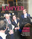The Lawyer: Spring 2018 by Seattle University School of Law