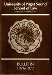 Bulletin 1976-1977