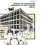Bulletin 1980-1981