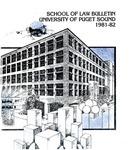 Bulletin 1981-1982