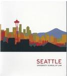 Bulletin 2011-2012 by Seattle University Law Library