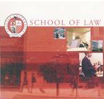 Bulletin 2005-2006 by Seattle University Law Library