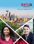 Bulletin 2017-2018 by Seattle University School of Law